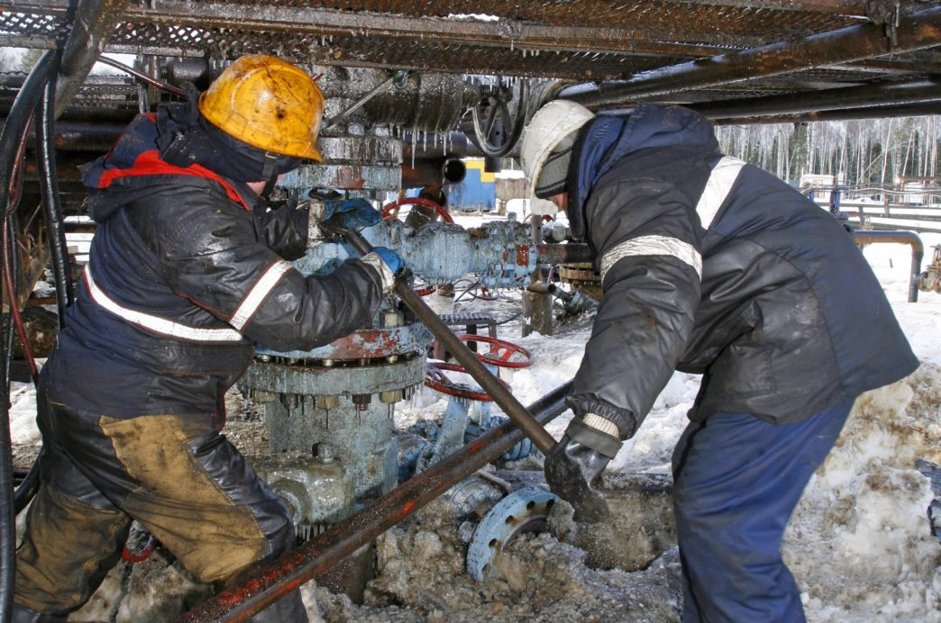 7 Common Accidents in The Oil Drilling Industry -